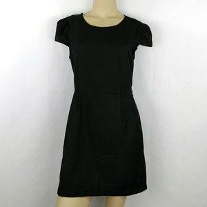 Forever 21 little black cocktail dress Medium